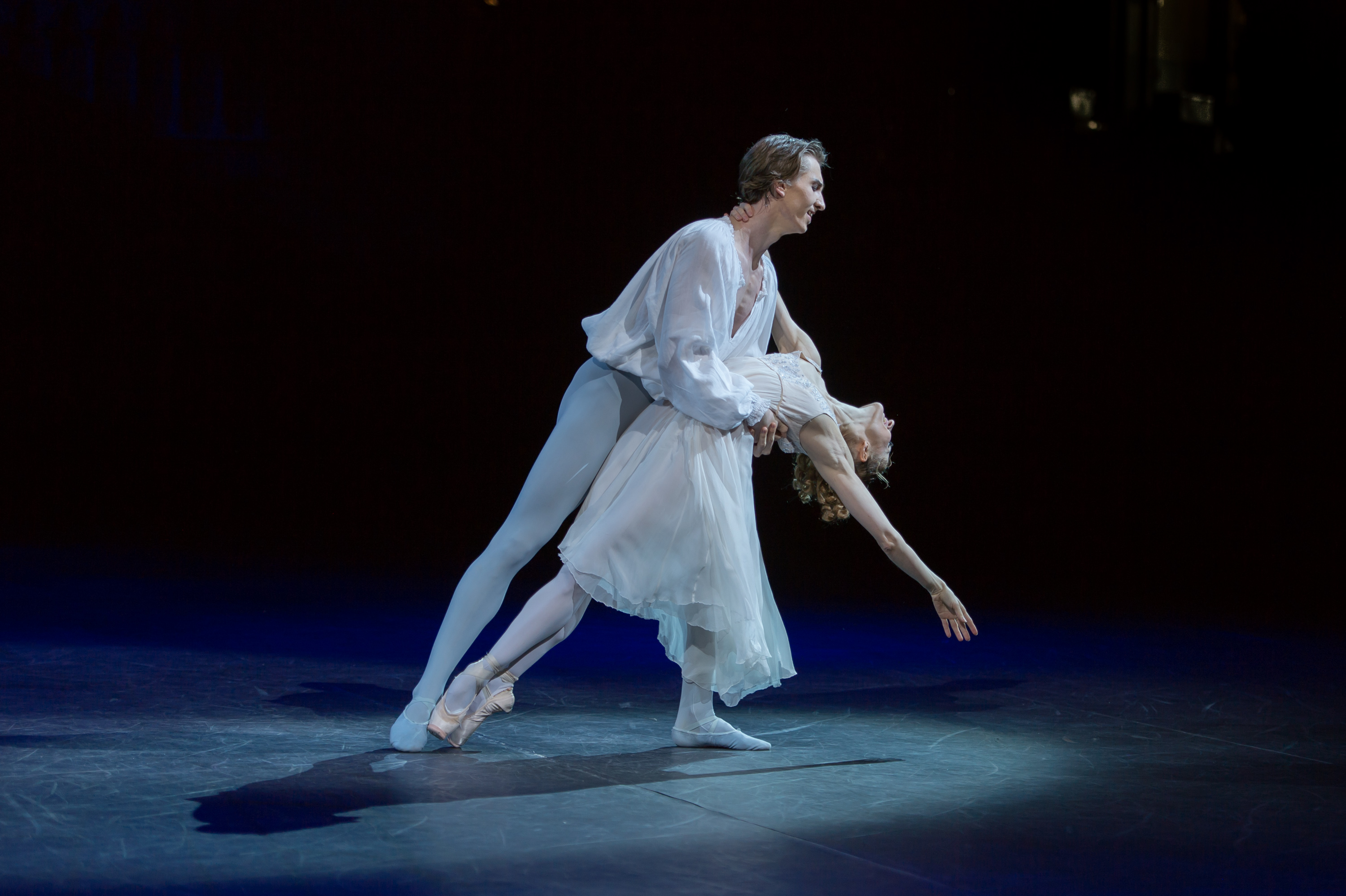 English National Ballet's 'Romeo & Juliet'