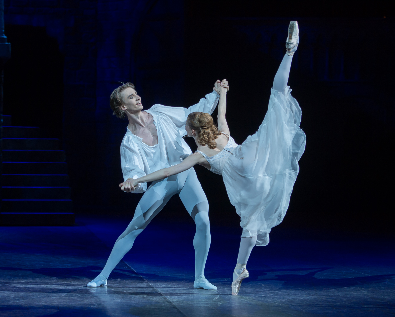 English National Ballet's 'Romeo & Juliet'
