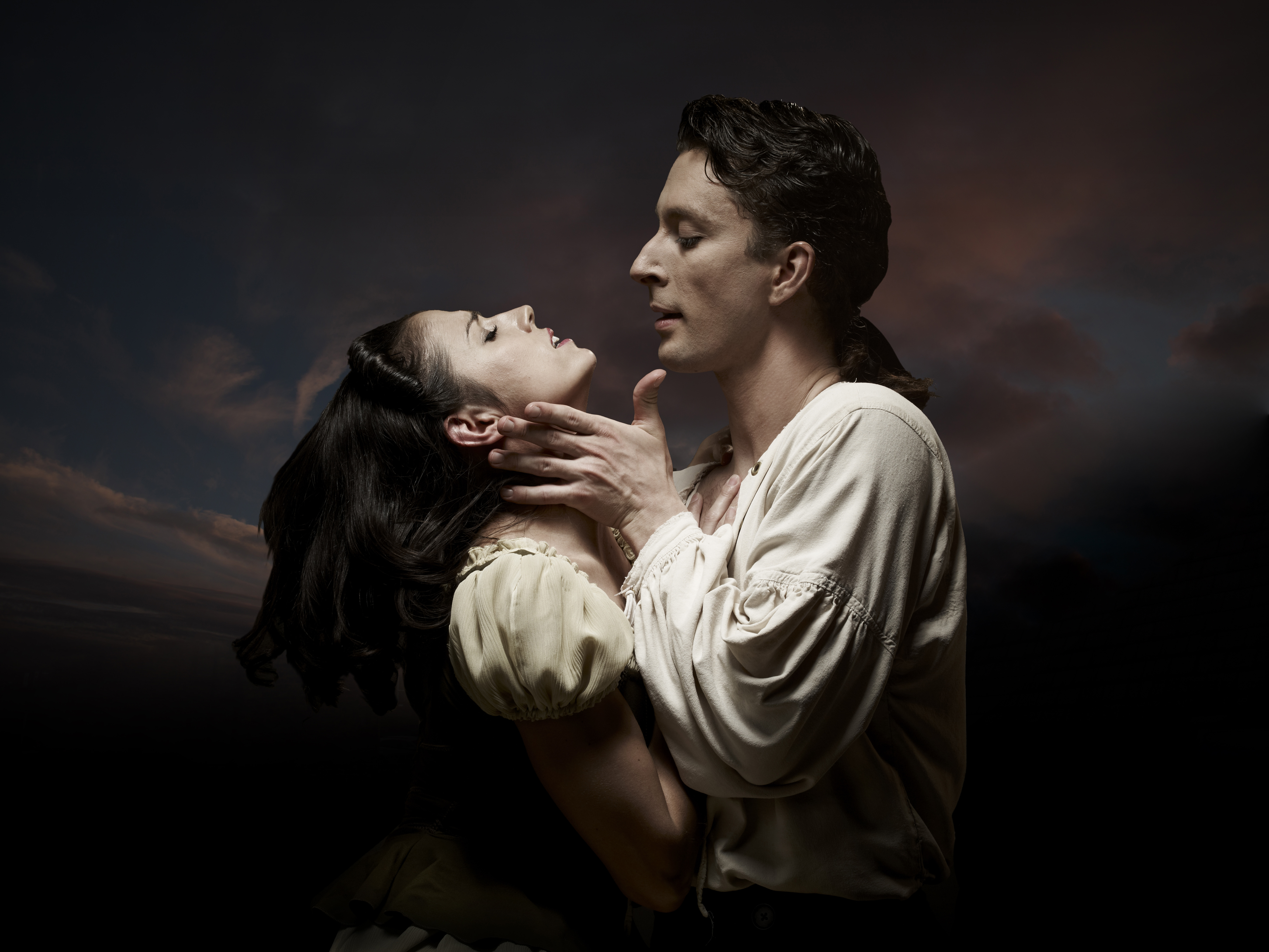 Northern Ballet Wuthering Heights 1