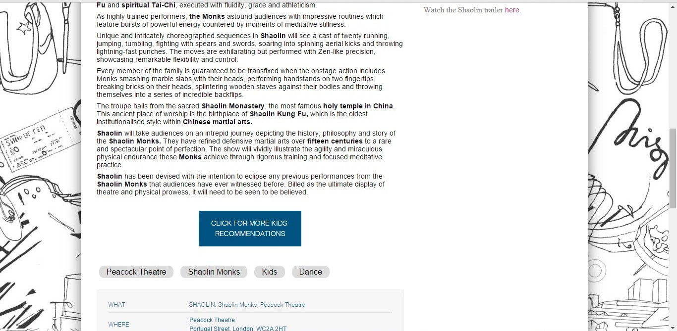 Culture Whisper Shaolin Monks 3