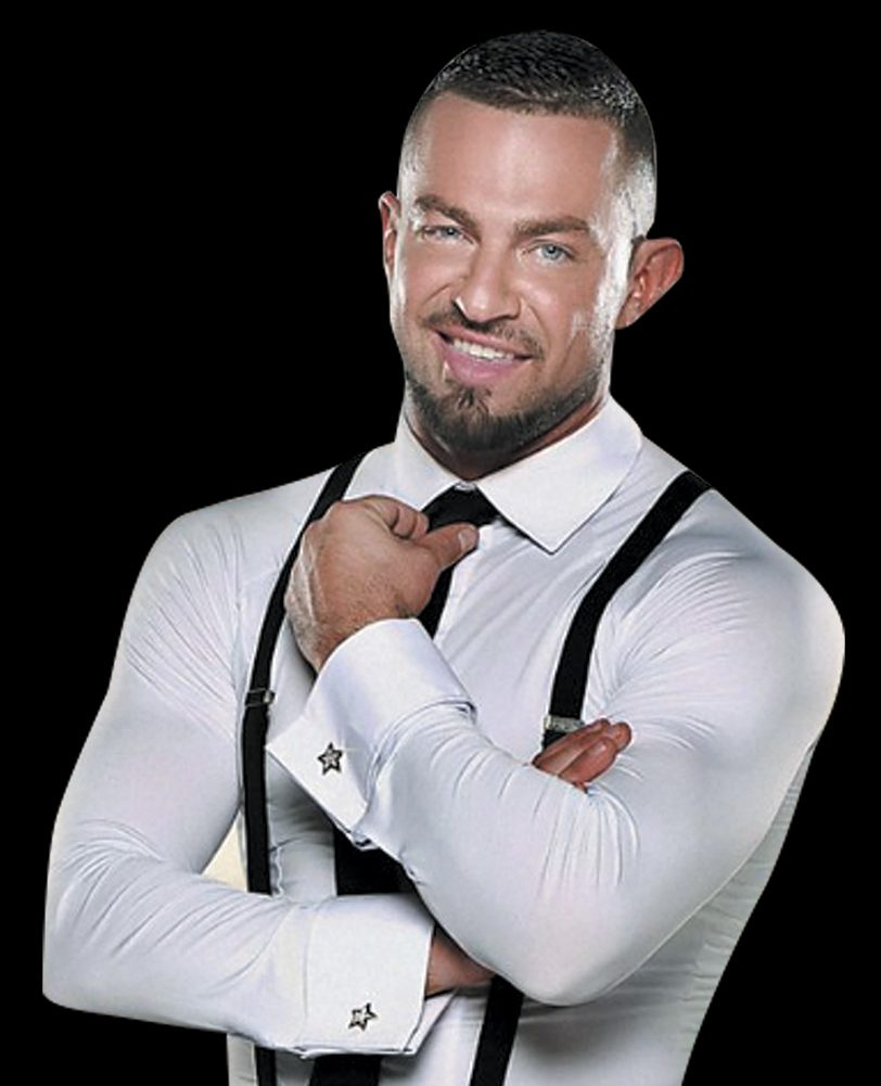 Robin Windsor.