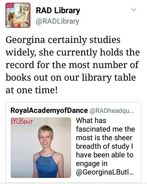 royal-academy-of-dance-meet-the-student-social-media-campaign-georgina-butler-library-retweet