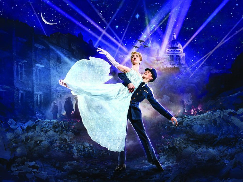 Matthew Bourne's Cinderella. Matthew Bourne's New Adventures.