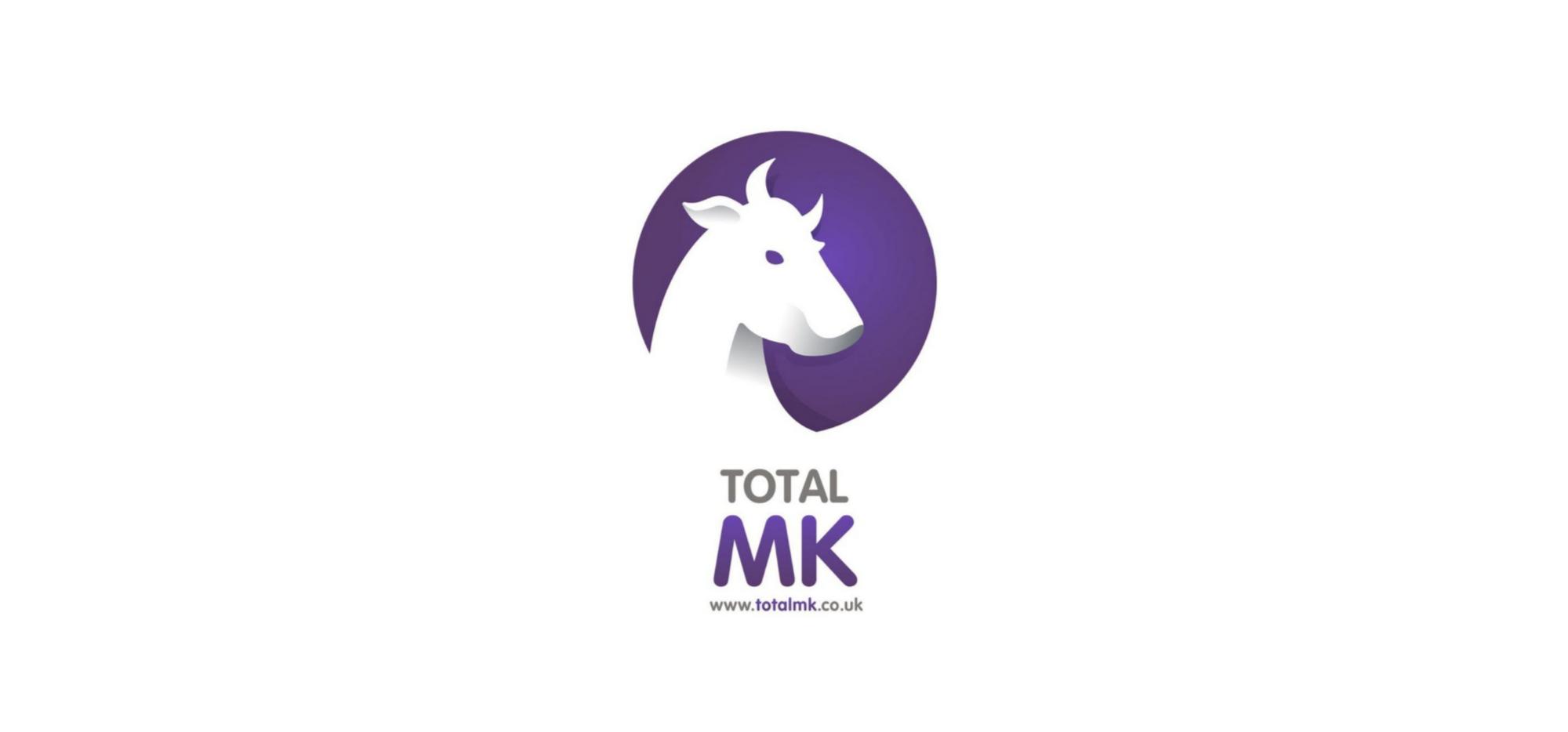 Total MK logo