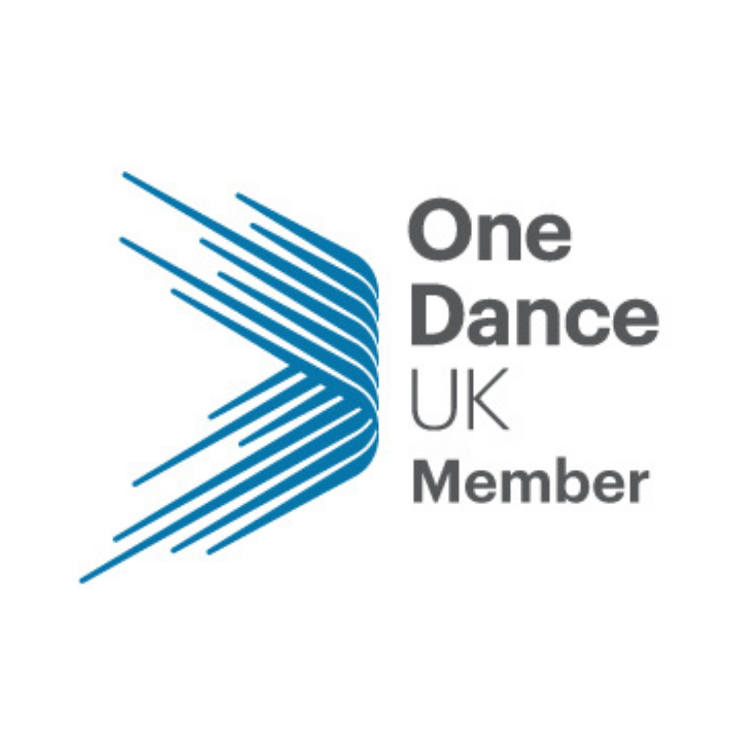 One Dance UK Member logo